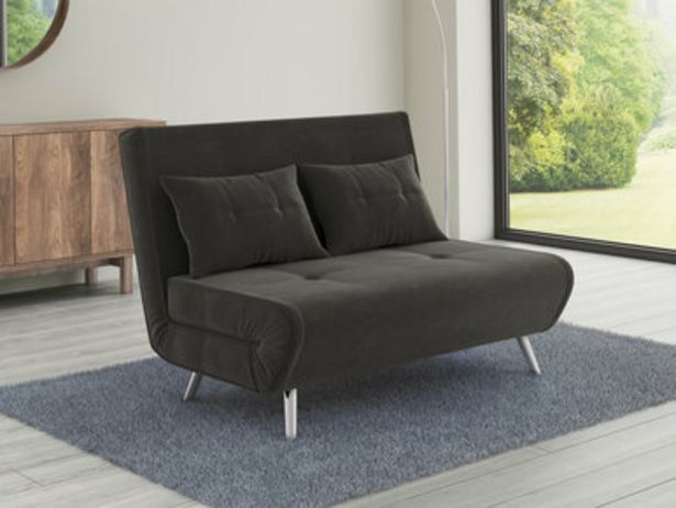 Cameo Sofa Bed offer at £349.99