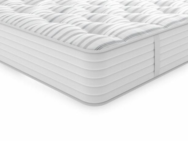 Sealy Toledo Support Mattress offer at £499.99