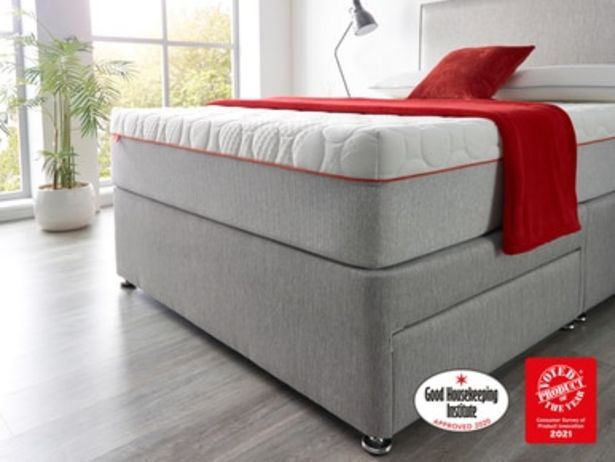 Slumberland Rollo Hybrid Duo Plus Mattress offer at £699.99