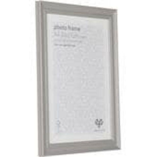 Vintage Grey Frame A4 offer at £10