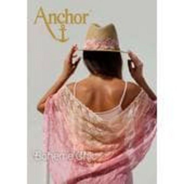 Anchor Boheme Chic Crochet Magazine offer at £4.3