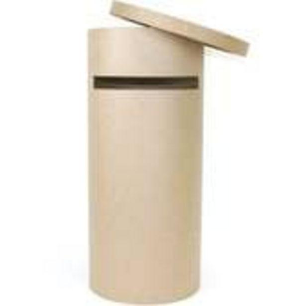 Mache Post Box 60cm offer at £15