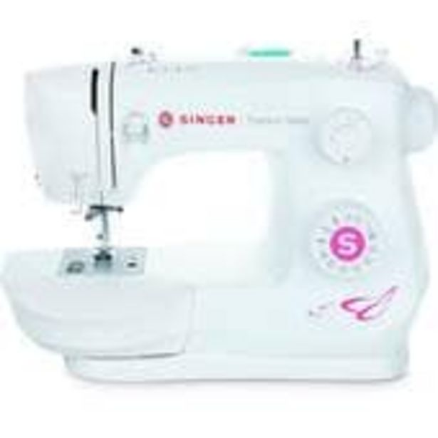 Singer Fashion Mate 3333 Sewing Machine offer at £175