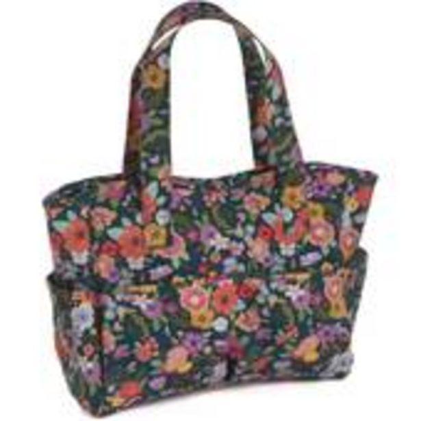 Floral Garden Craft Bag offer at £23