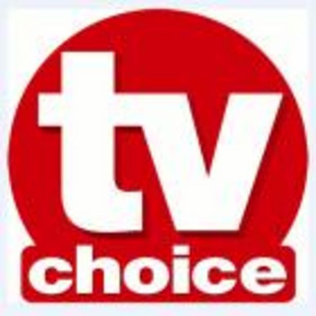 TV Choice Magazine offer at £0.69
