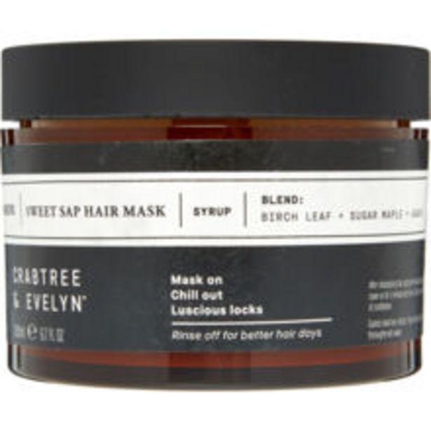 Sweet Sap Hair Mask 200ml offer at £12.99