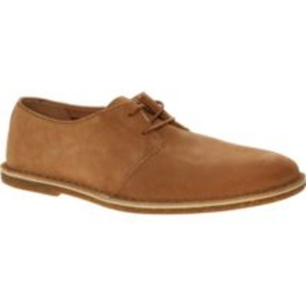 Tan Suede Shoes offer at £24.99