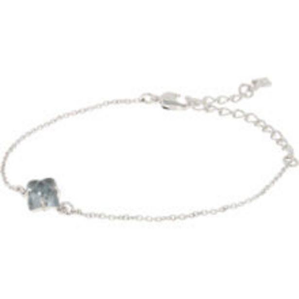 Silver Tone Pendant Bracelet offer at £12.99