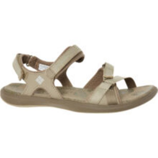 Silver Sage Kyra III Velcro Sandals offer at £8