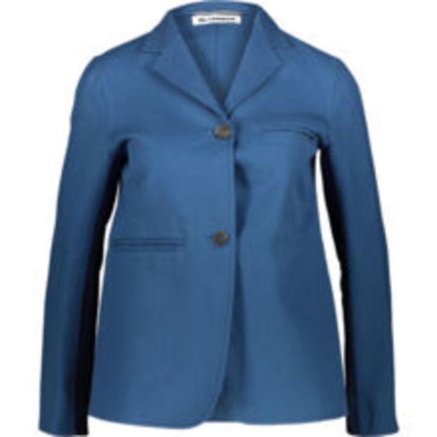 Blue Cotton Jacket offer at £349.99