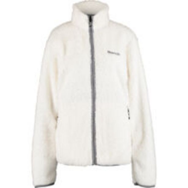 Cream Zip Through Jacket offer at £24.99