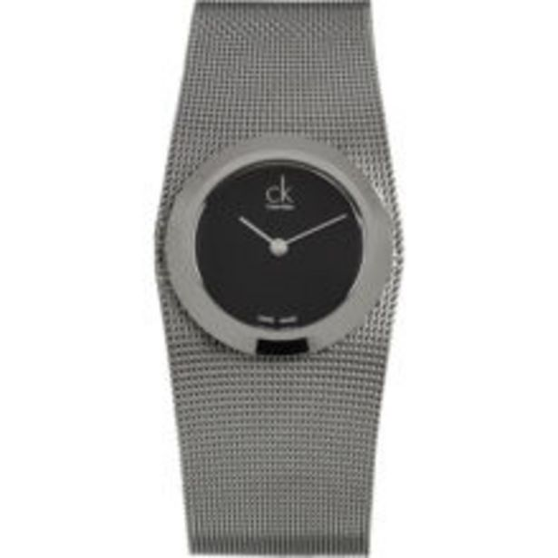 Silver Tone Impulsive Watch offer at £40