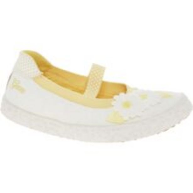 Yellow Ballerina Shoes offer at £14.99