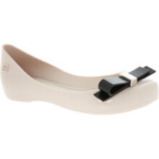 Ivory Contrast Shoes offer at £9.99