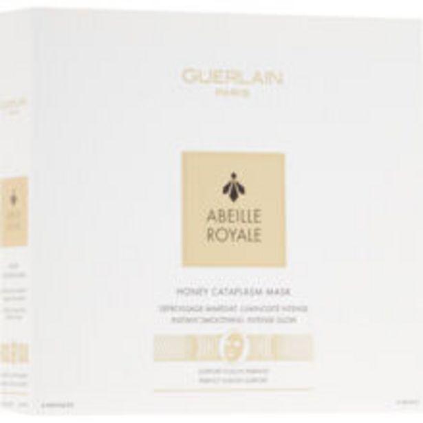 Four Pack Honey Cataplasm Mask offer at £49.99