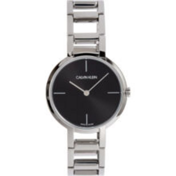 Silver Tone Cheers Watch offer at £40