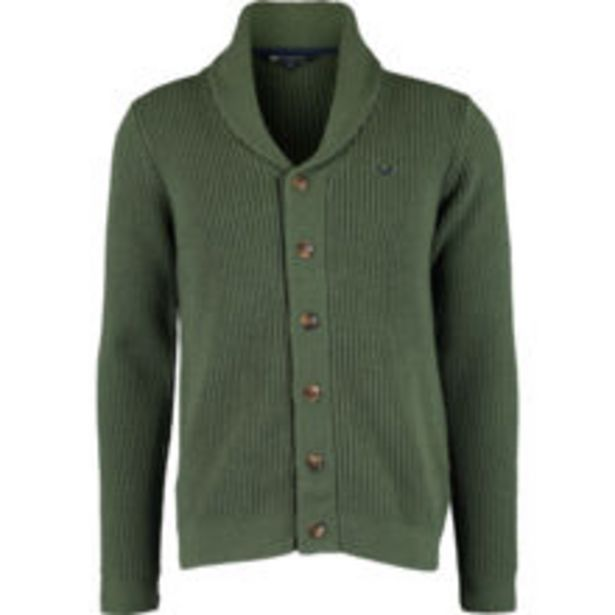 Green Knitted Cardigan offer at £29.99