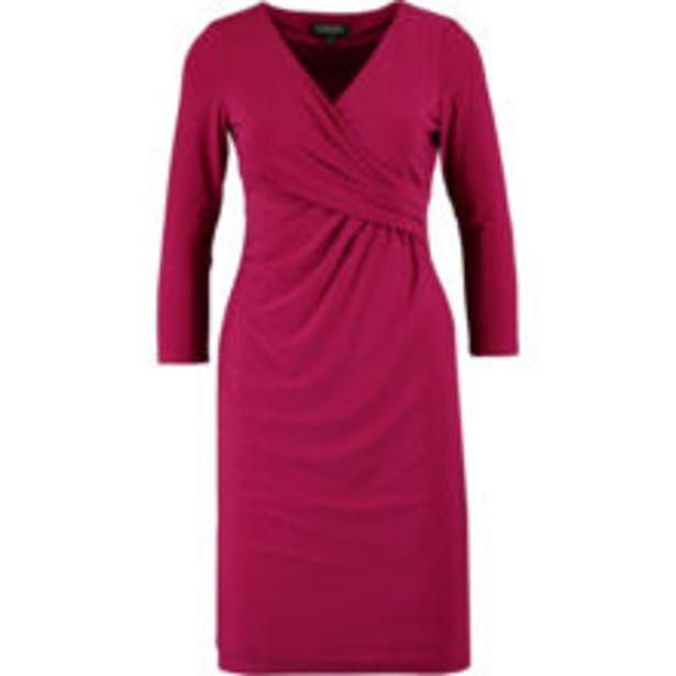 Dahlia Purple Midi Dress offer at £39.99