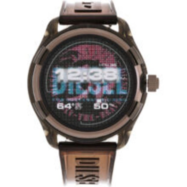 Black Automatic Branded Smart Watch offer at £79.99