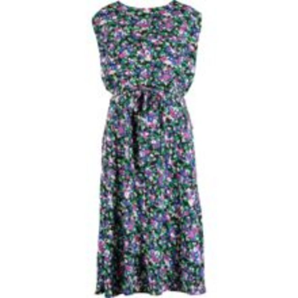 Multicolour Floral Midi Dress offer at £49.99