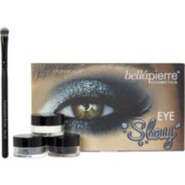 Eye Slay Smoked Eyeshadow kit offer at £5.99