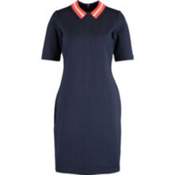 Navy Blue Farzad Dress offer at £34.99