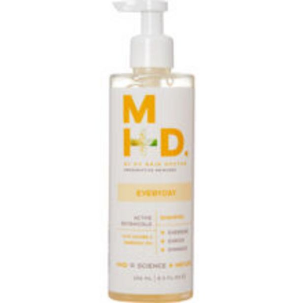 Everyday Energising Shampoo 250ml offer at £6.99