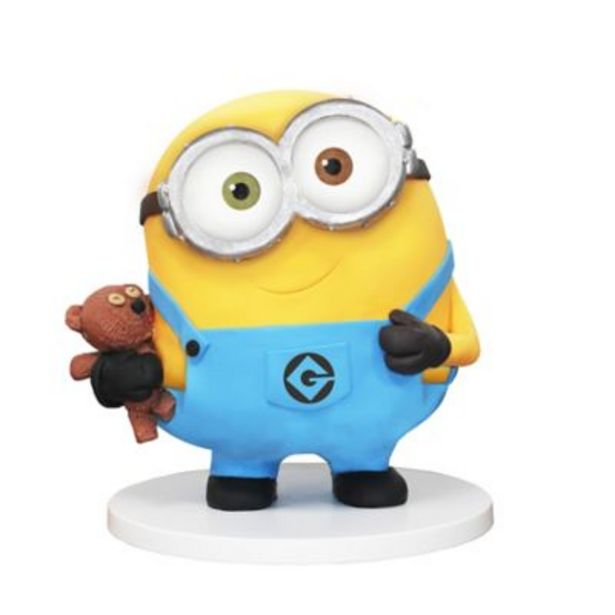 Make Your Own Minions Cake Frame Kit offer at £4.99