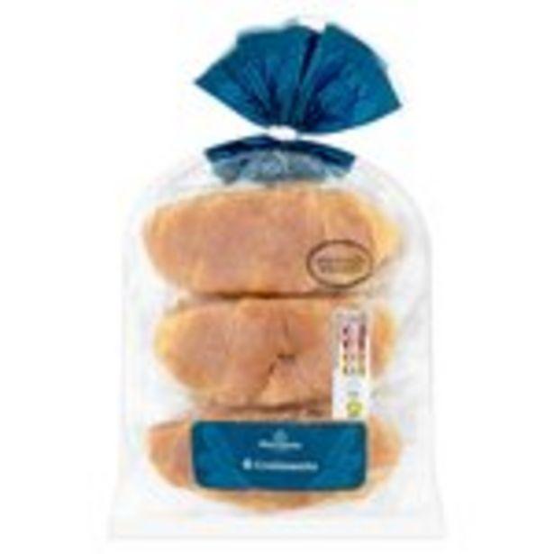 Morrisons Croissants  offer at £0.99