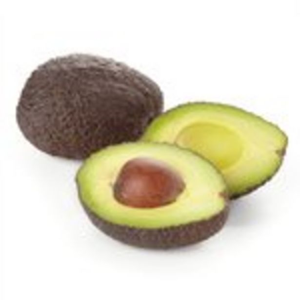 Morrisons Ready to Eat Avocados Min offer at £1.19