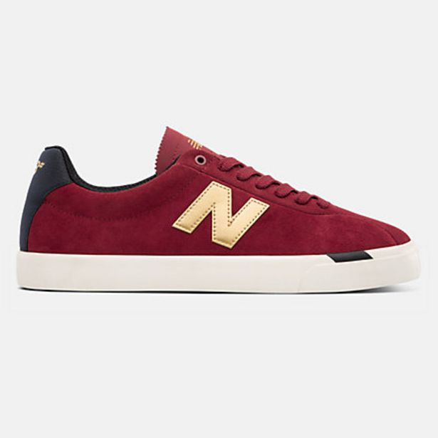 New Balance Numeric NM22 offer at £42.5