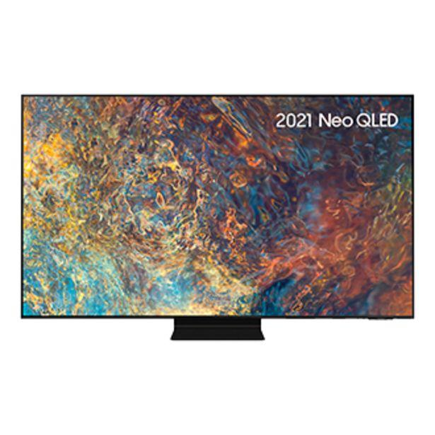 """85"""" QN94C Neo QLED 4K HDR Smart TV (2021) offer at £3999"""