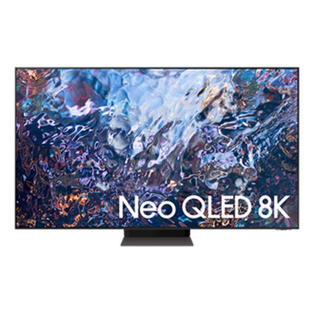 """75"""" QN700A Neo QLED 8K HDR Smart TV (2021) offer at £3999"""