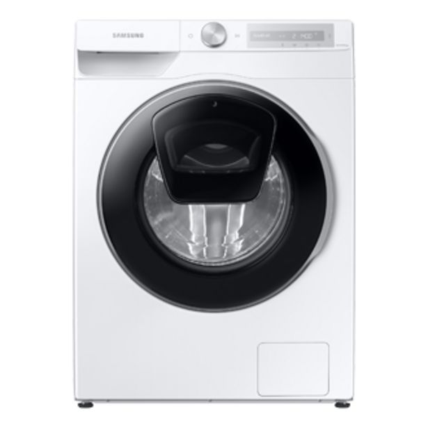 2020 Series 6 AddWash™ and Auto Dose Washing Machine, 9kg 1400rpm offer at £549