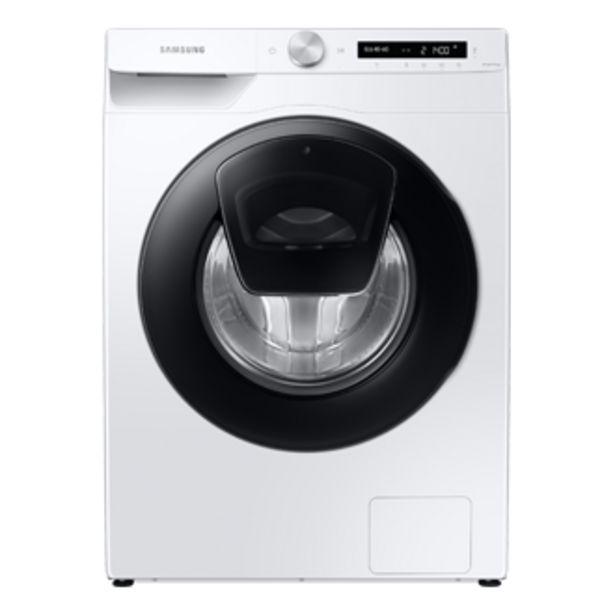 2020 Series 5+ AddWash™ Washing Machine, 9kg 1400rpm offer at £469
