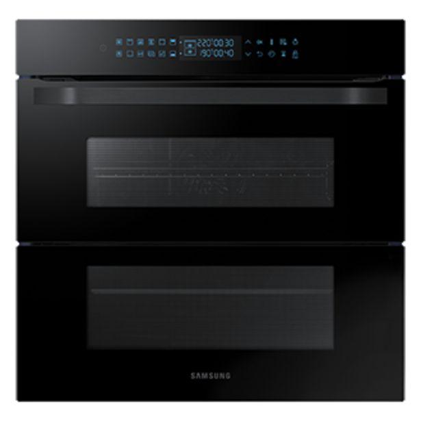 Dual Cook Flex Oven NV75R7676RB/EU offer at £749