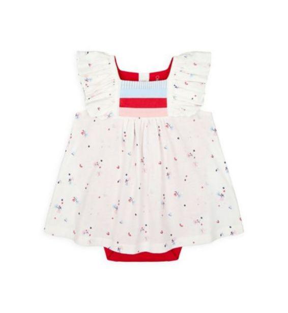 Floral Romper Dress offer at £4
