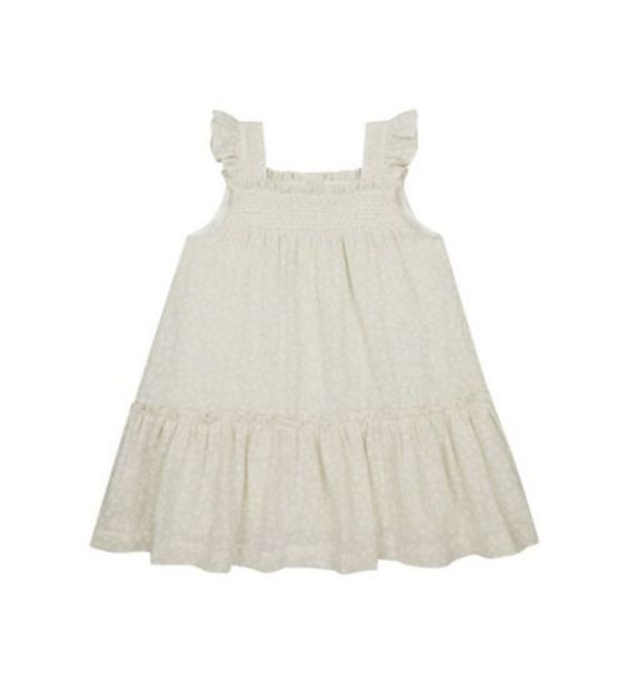 Ditsy Strappy Dress offer at £7