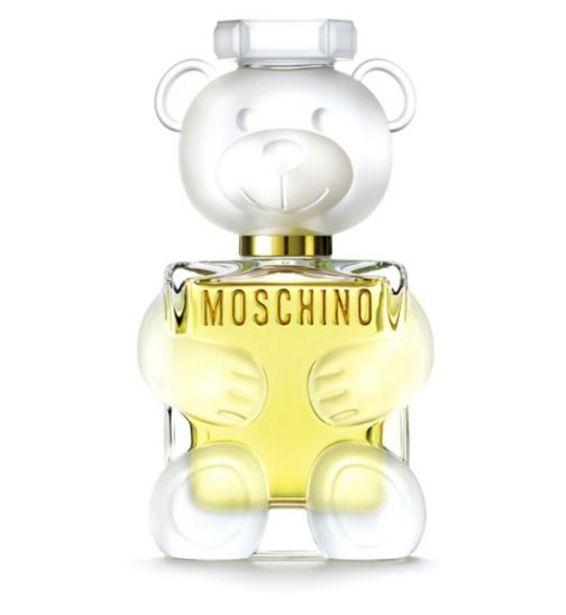 Moschino Toy 2 Eau de Parfum 100ml offer at £42.5