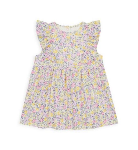 Ditsy Floral Dress offer at £3