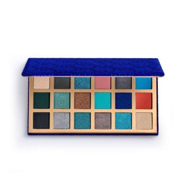 XX Revolution LuXX Eyeshadow Palette VorteXX offer at £5