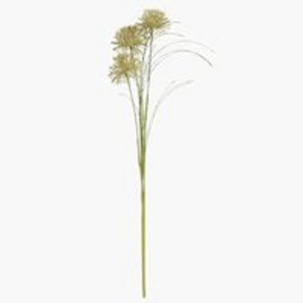 Artificial flower HELFRED H53cm offer at £3.5