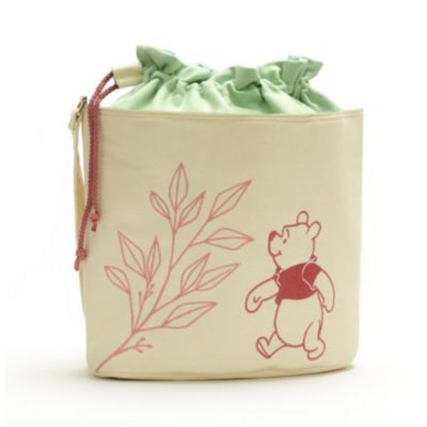 Disney Store Winnie the Pooh Bucket Bag offer at £19.2