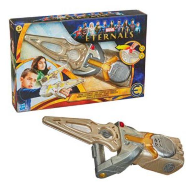 Hasbro Marvel Eternals Cosmic FX Gauntlet offer at £21.99