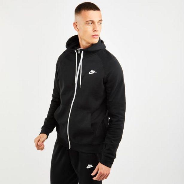 Nike Modern Fleece Full Zip offer at £34.99