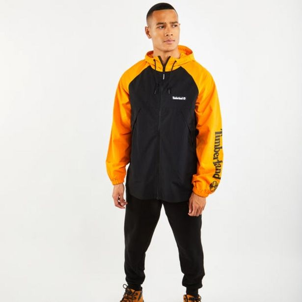 Timberland Survivalist offer at £59.99
