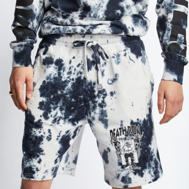 Crooks&Castles Death Row Basketball offer at £14.99