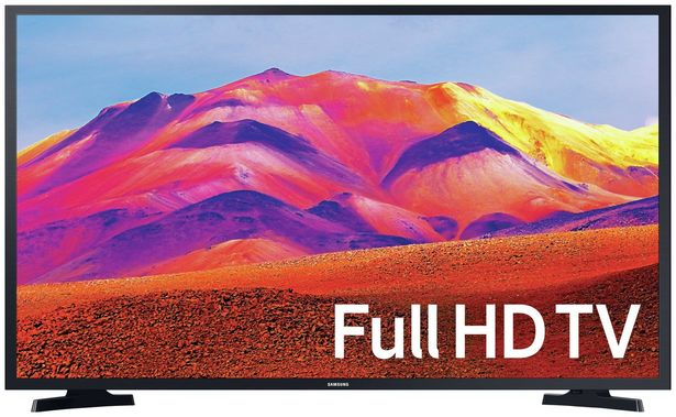 Samsung 40 Inch UE40T5300 Smart Full HD HDR LED TV offer at £329