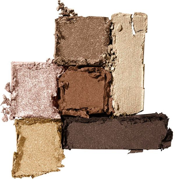 Maybelline City Mini Eyeshadow Palette offer at £6