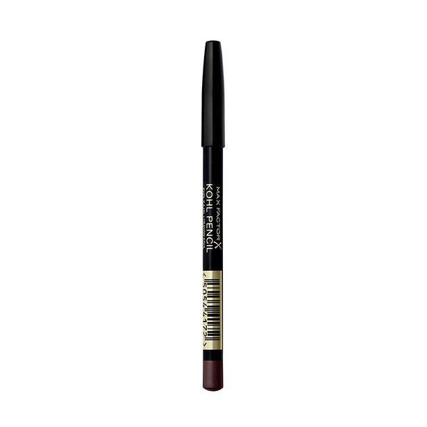 Max Factor Kohl Pencil, Matte Eyeliner offer at £5